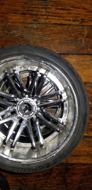 TOY RC TRAXXAS HPI Src tires for Sale in Lynn, MA