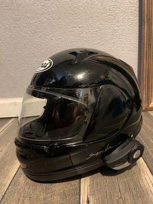 Arai Motorcycling Helmet for Sale in Aurora, CO