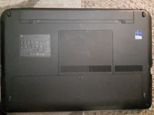 Hp laptop w in windows 10 for Sale in Vancouver, WA