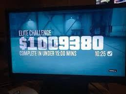 1 Million Dollars Gta 5 for Sale in Louisa, VA