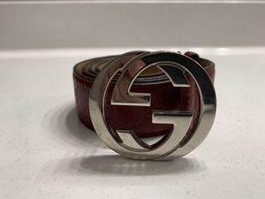 Authentic Gucci belt for Sale in San Diego, CA