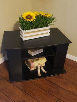 Tv Stand Console Table Shelf for Sale in Largo,  FL