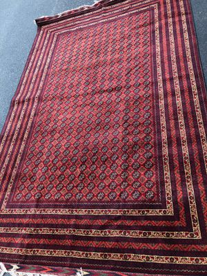 Brand new Afghan Handmade size 7x10 for Sale in Fairfax, VA