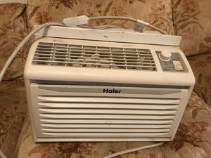 Haier AC unit for Sale in Chicago, IL