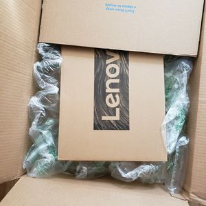 Lenovo Windows 10 Laptop Brand New Sealed for Sale in Queens, NY