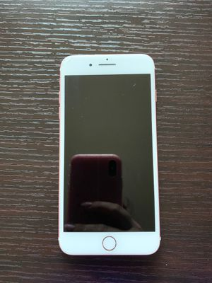 IPhone 7 Plus Att for Sale in Pacifica, CA