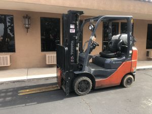 Forklifts for sale for Sale in Las Vegas, NV