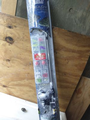 Finish rod for Sale in Conyers, GA