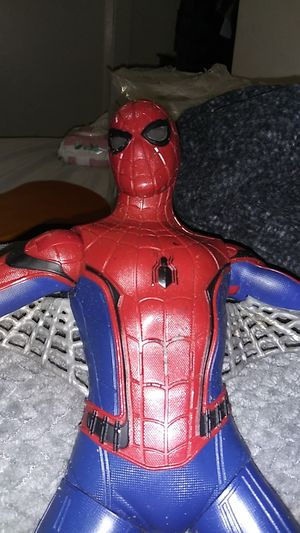 Spider-Man for kids for Sale in Buena Park, CA