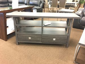 "Tv stand 60"" for Sale in Victoria, TX"
