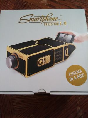 Smartphone Projector for Sale in Stanford, KY