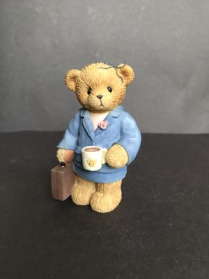 Cherished Teddies--Katherine-- You're The Best In The Business-- 874671 for Sale in San Antonio, TX