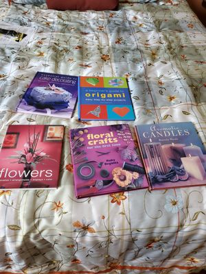 Craft books for Sale in New Port Richey, FL