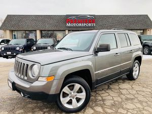 2013 Jeep Patriot for Sale in Plainfield, IL