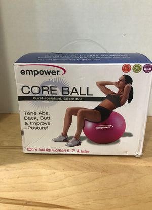 New! Empower Core Ball for Sale in Toms River, NJ