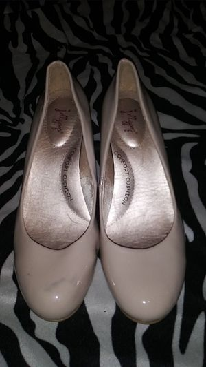 Jellypop women's high heel shoes size 10M for Sale in Cleveland, TN