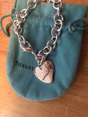 Tiffany & Co bracelet for Sale in Lynnwood, WA