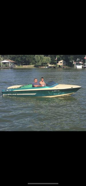 Silverline Granada gtl for Sale in Crystal Lake, IL