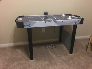 Franklin sports air hockey table for Sale in Pearland, TX