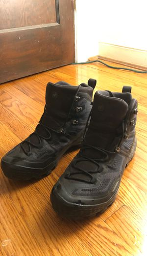 Mammut Duncan High GTX, Size 10 for Sale in Arlington, VA