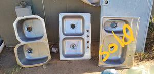 Kitchen sinks for Sale in Phoenix, AZ