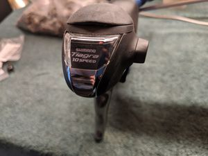 Shimano Tiagra Bar and Shifters/Brakes for Sale in Beaverton, OR