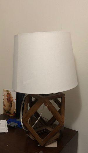 Mid century modern table lamp for Sale in Encinitas, CA