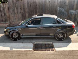 Audi A4 quattro 2002 for Sale in Redwood City, CA