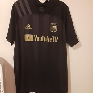 LAFC Jersey for Sale in Long Beach, CA