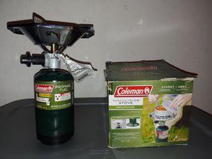 Coleman propane camping stove for Sale in Dallas, TX