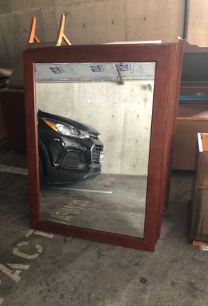 Brand new never used mirrors for Sale in Seattle, WA