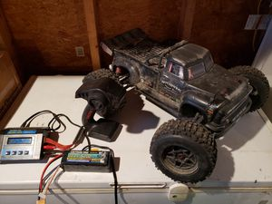 Arrma notorious for Sale in Plymouth, ME