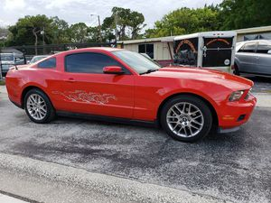 2012 Ford Mustang for Sale in St Petersburg, FL