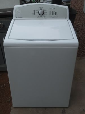 High Efficiency KENMORE WASHER for Sale in Las Vegas, NV