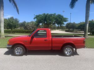 FORD RANGER , PICK UP TRUCK , LOW MILES for Sale in Boca Raton, FL