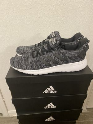 Adidas running shoes. Men's Sizes 9.5, 10.5, 11, 12, 13 for Sale in San Antonio, TX