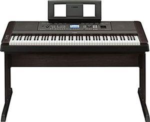 Yamaha Digital Piano plus mini studio setup for Sale in Garner, NC