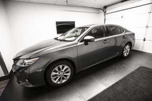 2014 Lexus ES 300h for Sale in Tacoma, WA