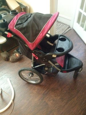 Vnds Baby Trend Expedition jogger stroller for Sale in Philadelphia, PA