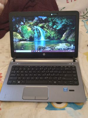 Hp probook 430 g2 i5 for Sale in Long Beach, CA