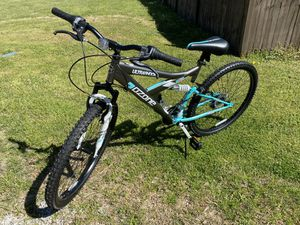 Mountainbike 26 for women or teen for Sale in Simpsonville, SC