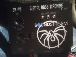 Soundstream epicenter for Sale in Pomona, CA