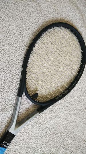 Head Ti S5 Tennis Racket Titanium Strung for Sale in Norwalk, CT