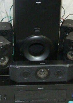1000 Watt Surround Sound for Sale in Dillwyn,  VA