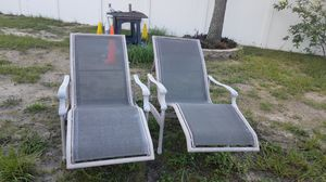 Patio furniture for Sale in Haines City, FL