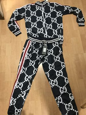 Brand new Gucci tracksuit for Sale in Alexandria, VA