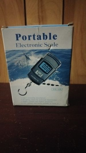 Electronic scale for Sale in Rockville, MD