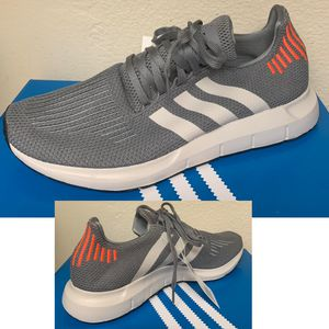 Adidas Swift Run men's / sizes 11 and 12 for Sale in Tustin, CA