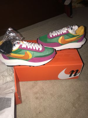 Nike LD Waffle Sacai Pine Green for Sale in Castro Valley, CA