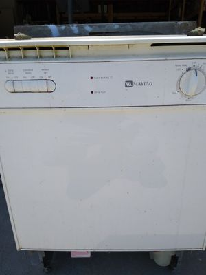 Maytag dishwasher for Sale in Fresno, CA